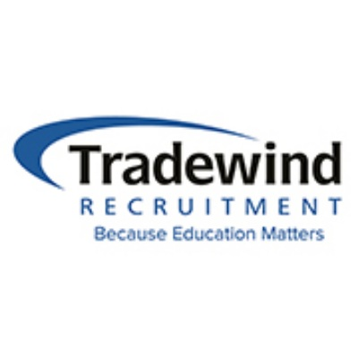 Tradewind Recruitment logo
