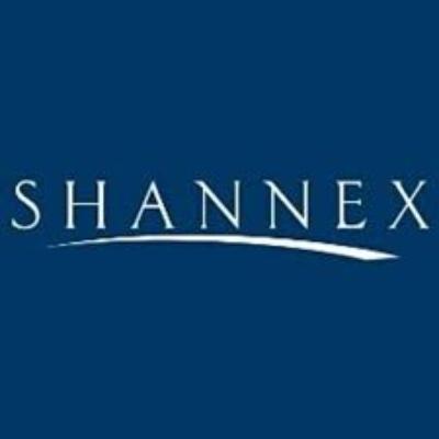 Shannex logo