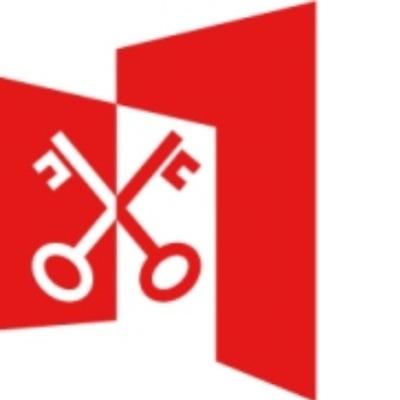 Logo van Gemeente Leiden