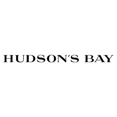 Logo van Hudson's Bay Company