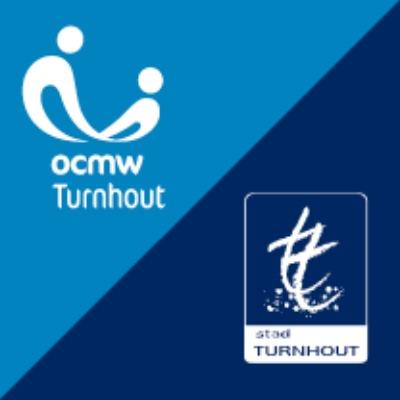 Stad en OCMW Turnhout logo