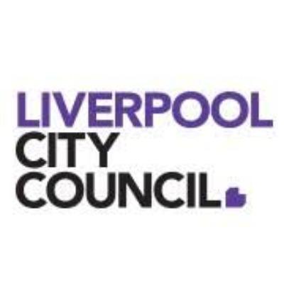 Liverpool City Council AU logo