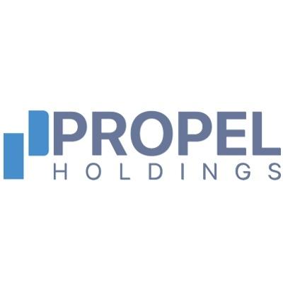 Propel Holdings company logo