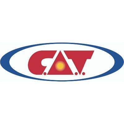 Logo C.A.T