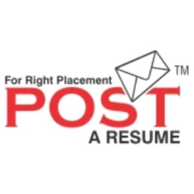 POST A RESUME HR Consultancy logo
