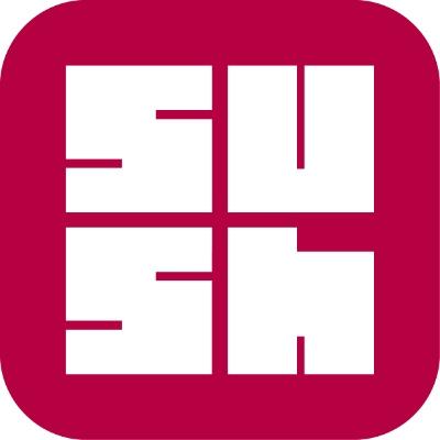 Sush logo