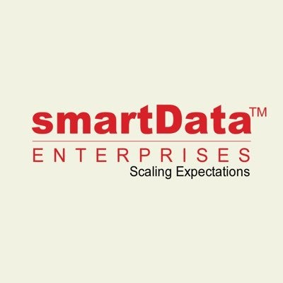 smartData Enterprises logo