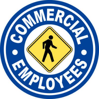 Commercial Employees logo