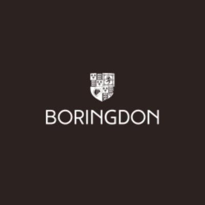 Boringdon Hall Hotel logo
