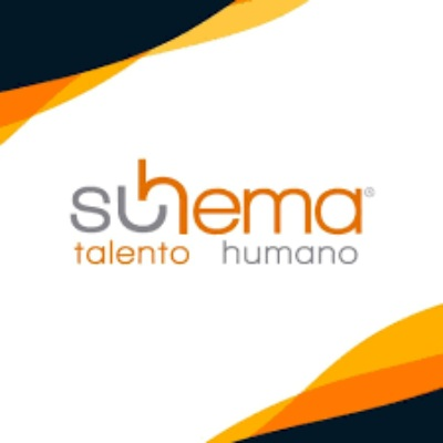 logotipo de la empresa Suhema Talento Humano