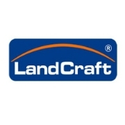 LandCraft Developers logo