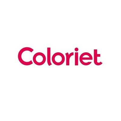 Logo van Coloriet