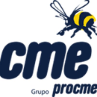 Logótipo - CME