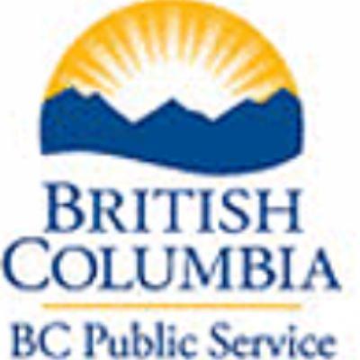 BC Public Service Agency logo