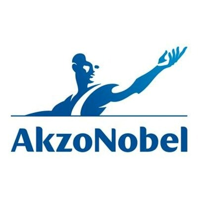 Logotipo - AkzoNobel