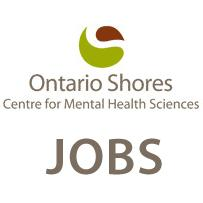 Ontario Shores Centre for Mental Health Sciences logo