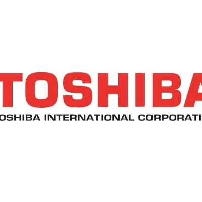 Logo Toshiba Tec Canada Business Solutions Inc.