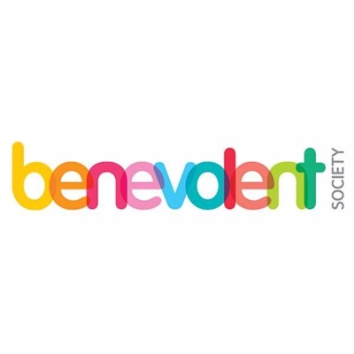 The Benevolent Society logo