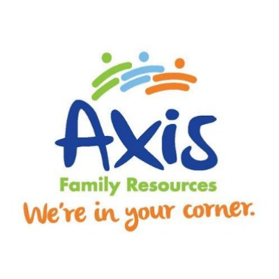 Axis Family Resources logo