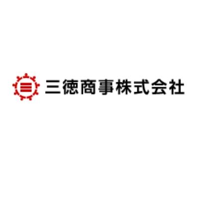 三徳商事株式会社のロゴ