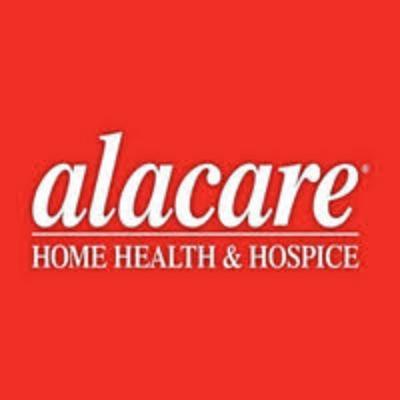 Alacare Home Health & Hospice logo