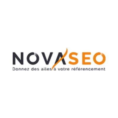 Logo de l'entreprise NOVASEO
