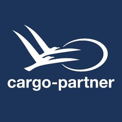 Logo firmy - cargo-partner