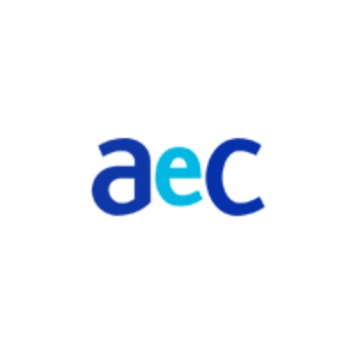 Logotipo - AeC Centro de Contatos