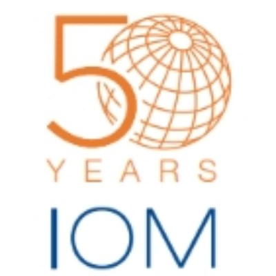 Institute of Occupational Medicine (IOM) logo