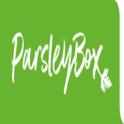 Parsley Box Ltd logo