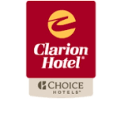 logo av Clarion Hotel by Choice Hotels