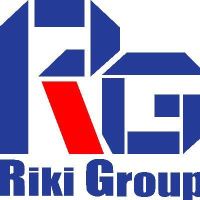 リキグループのロゴ
