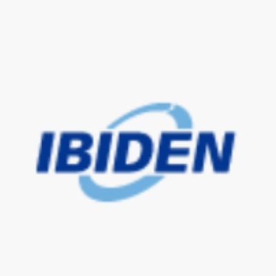 イビデンのロゴ