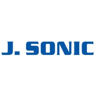 Logo J. Sonic Services Inc