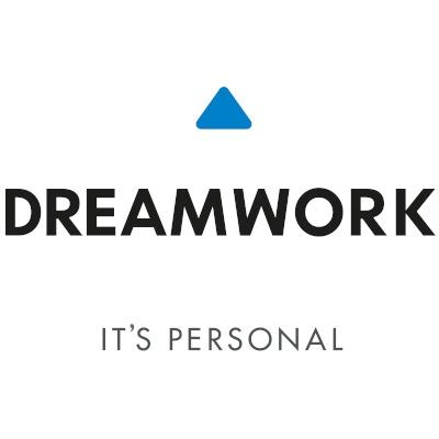 logo av DREAMWORK