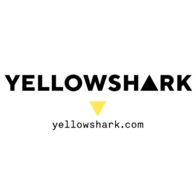 Logo yellowshark