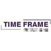 Logótipo - TIME FRAME