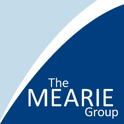 The MEARIE Group logo
