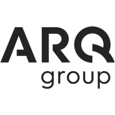 ARQ Group logo