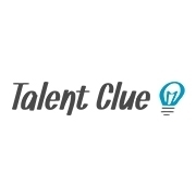 logotipo de la empresa Talent Clue