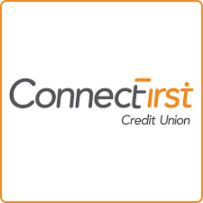 Connect First Credit Union logo