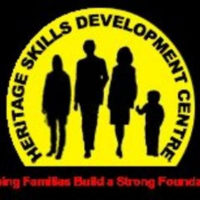 Heritage Skills Development Centre logo