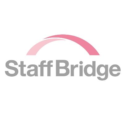 株式会社スタッフブリッジのロゴ