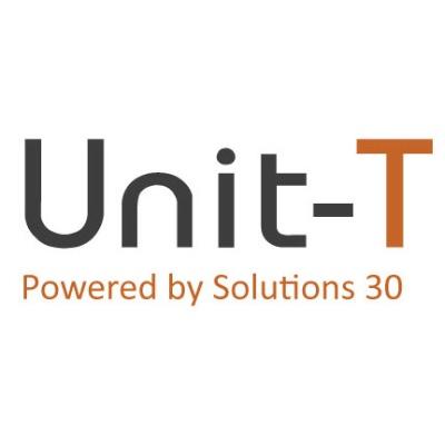 Unit-T logo