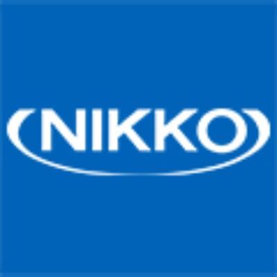 株式会社 ニッコーのロゴ