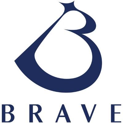 株式会社ブレイブのロゴ