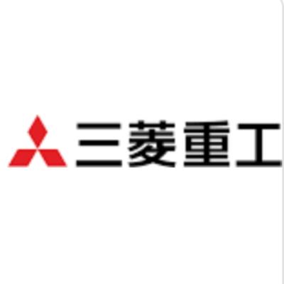 三菱重工業株式会社のロゴ