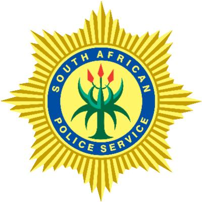South African Police Service logo
