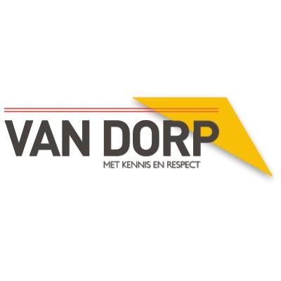 Logo van Van Dorp installaties