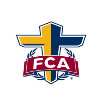 Fellowship of Christian Athletes (FCA) logo